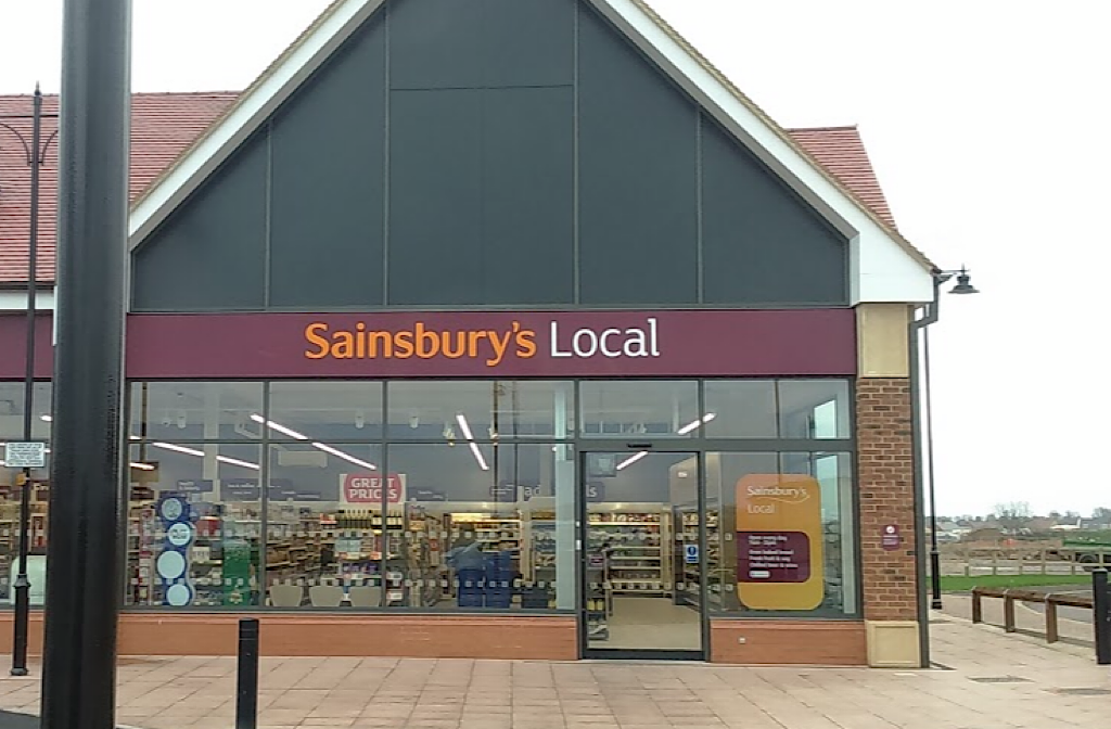 Witness Appeal After Great Denham Sainsbury S Local Targeted By Burglars Bedford Independent