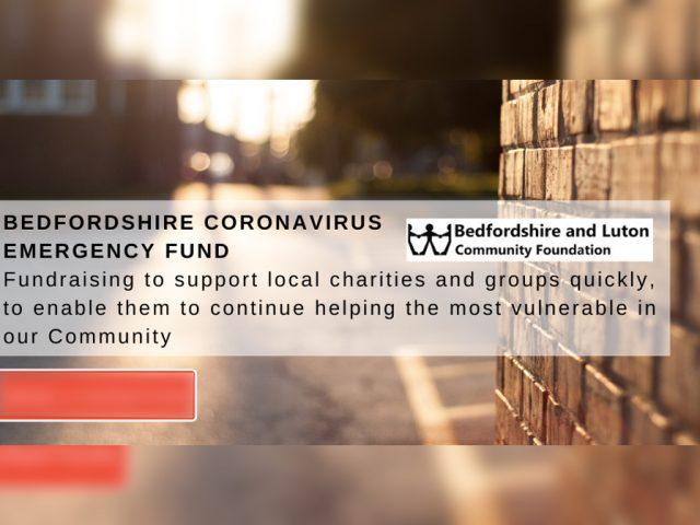 BLCF coronavirus