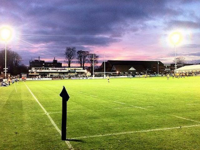 Goldington Road Bedford Blues