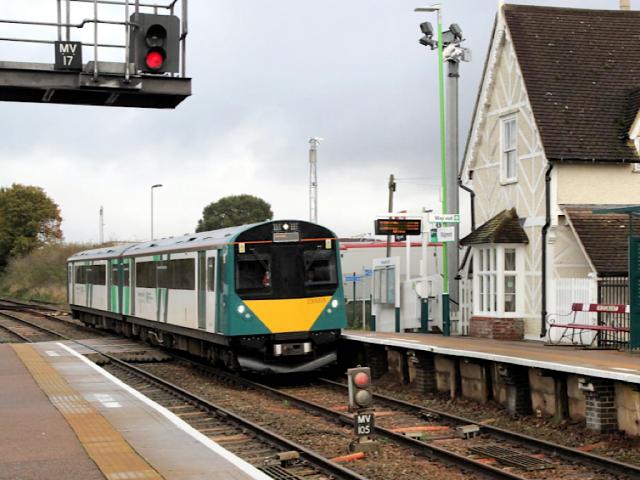 Marston Vale Line