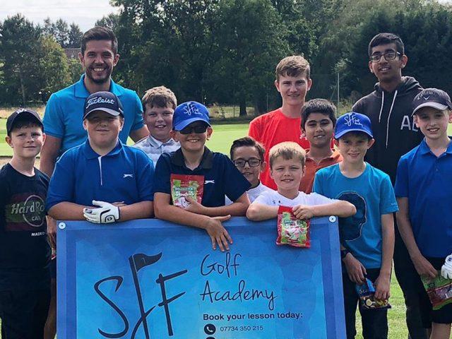 SJF Golf Academy