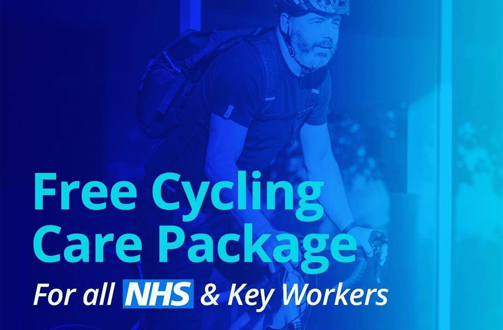 flamme rouge nhs offer