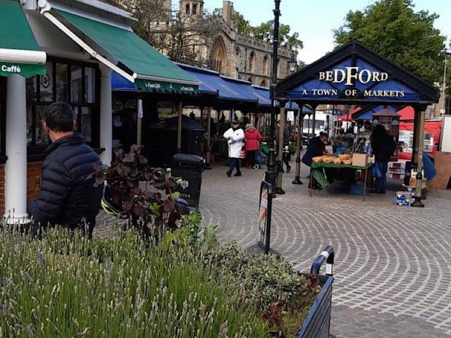 Bedford Market