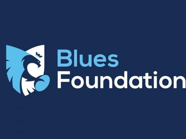 Blues Foundation Logo