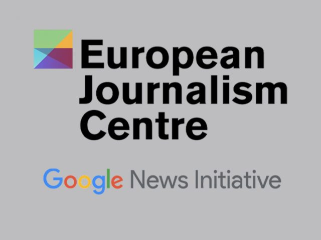 covid grants ECJ and Google