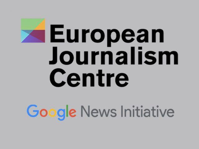 covid grants ECJ and Google