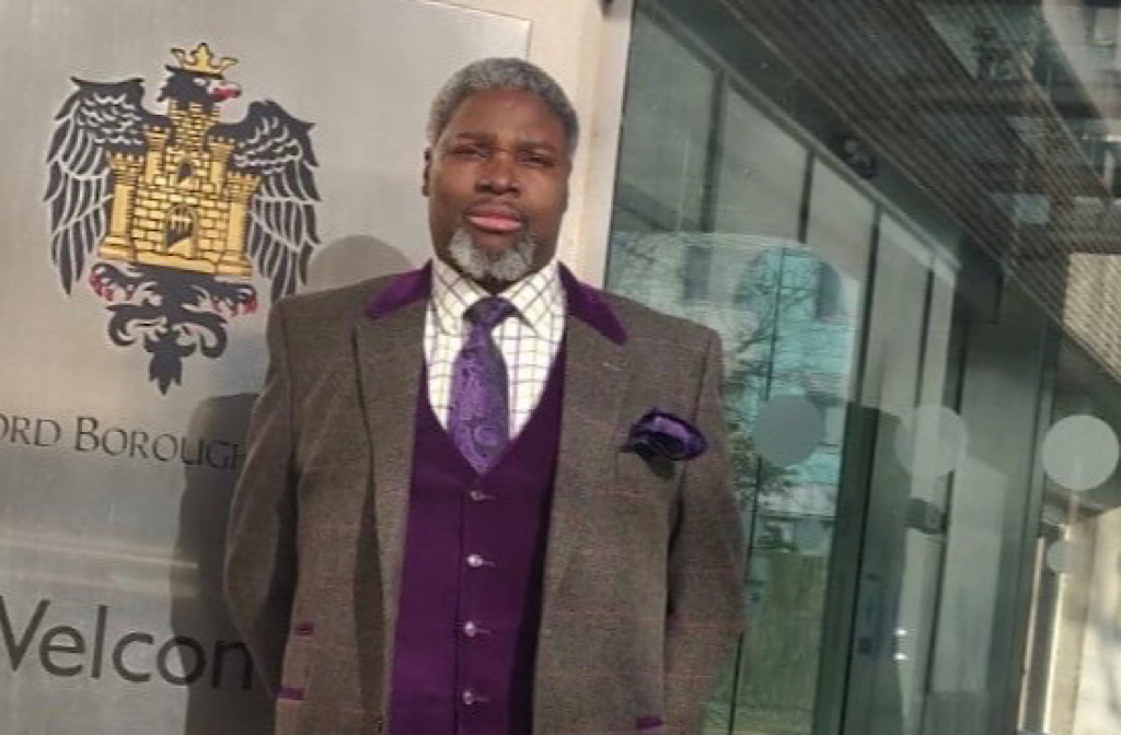 and who won unanimous support for his Windrush motion at a Full Council meeting in February