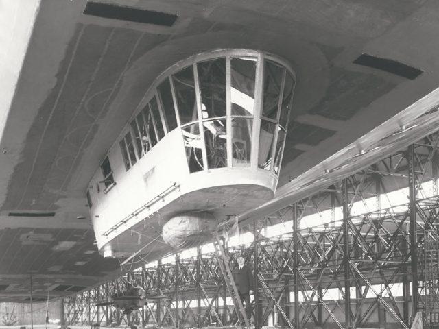 The R100 Gondola