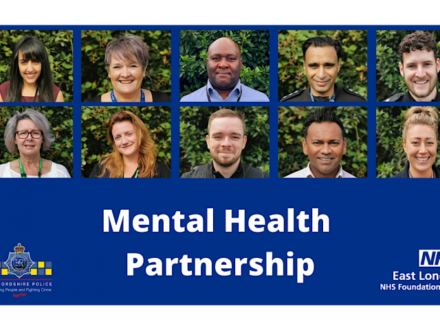 Mental Health Partnership