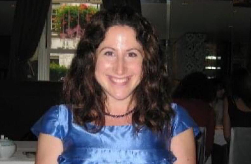 Natalie Wilson