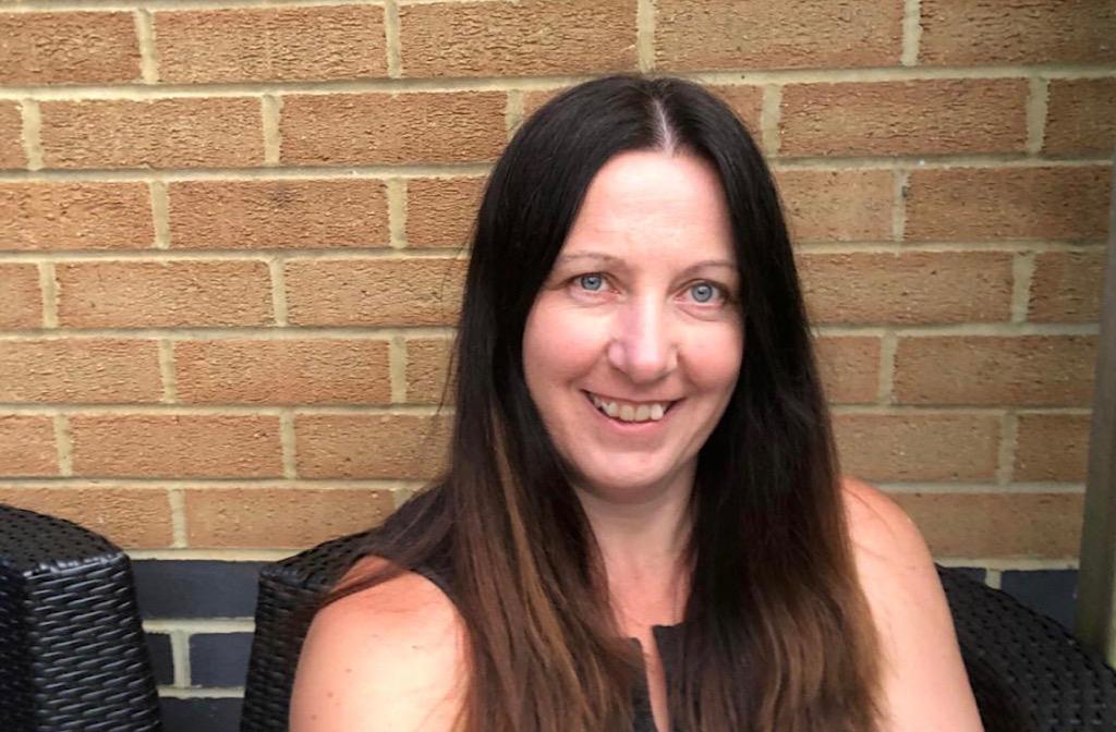 Sarah Bichener Robinson Pool petition