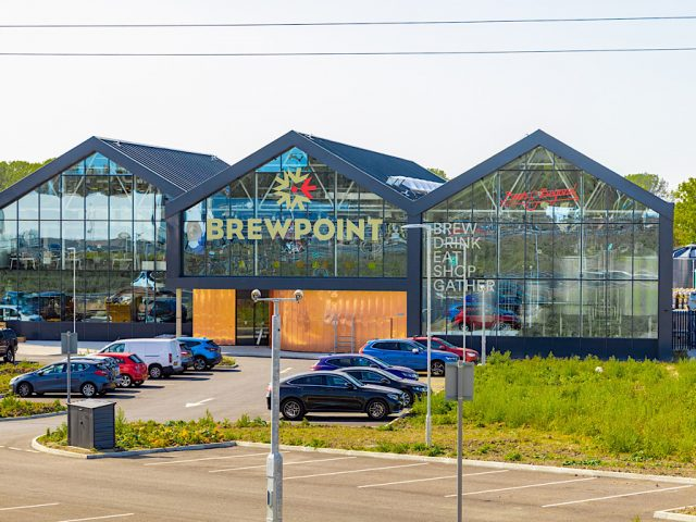 Brewpoint Wells & Co