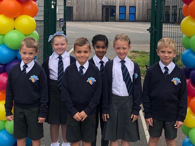 Bromham Primary