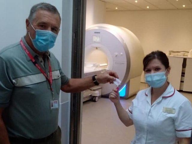 HRB MRI
