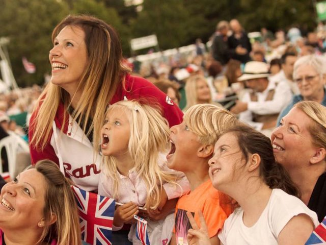 Bedford Park Concerts' Proms has been a popular local family event for 25 years. Image: Bedford Park Concerts/Facebook