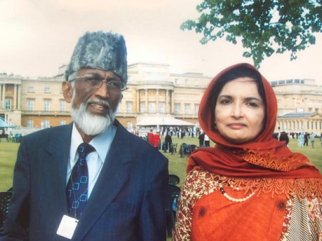 Imam Mir Irshad Ali