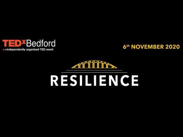 TEDxBedford 2020