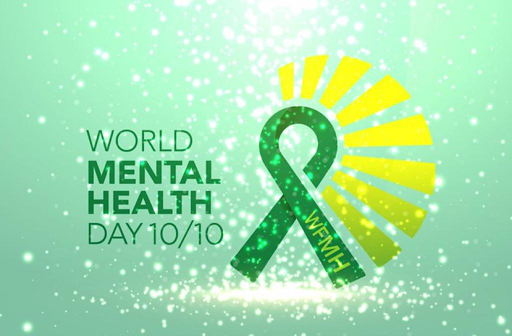 Online yoga, webinar and more to mark World Mental Health ...