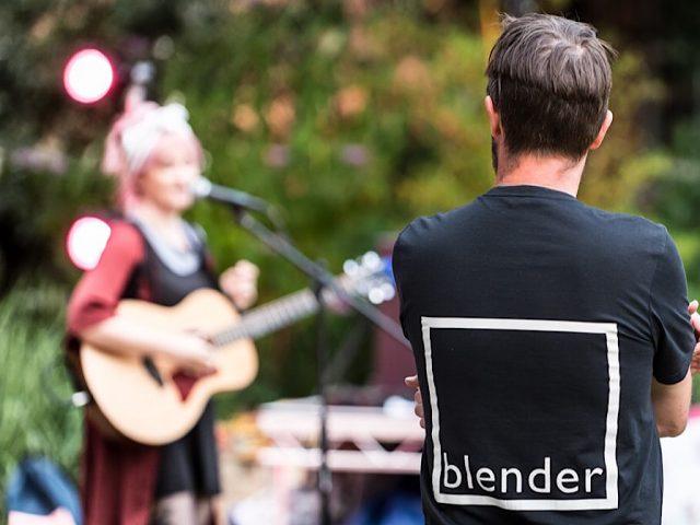 Brewpoint blender