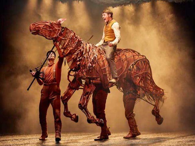 NT Live War Horse
