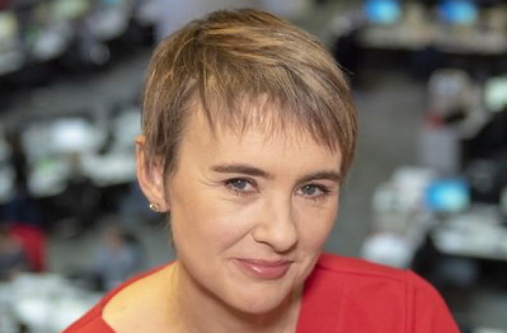 Emma Simpson BBC business correspondent