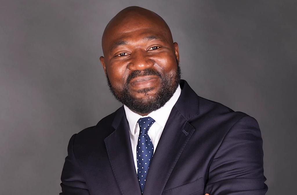 Conservative PCC candidate, Festus Akinbusoye