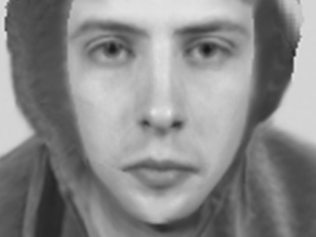 Police have released an e-fit of a man they would like to speak to about an assault in Kempston on 15 December 2020