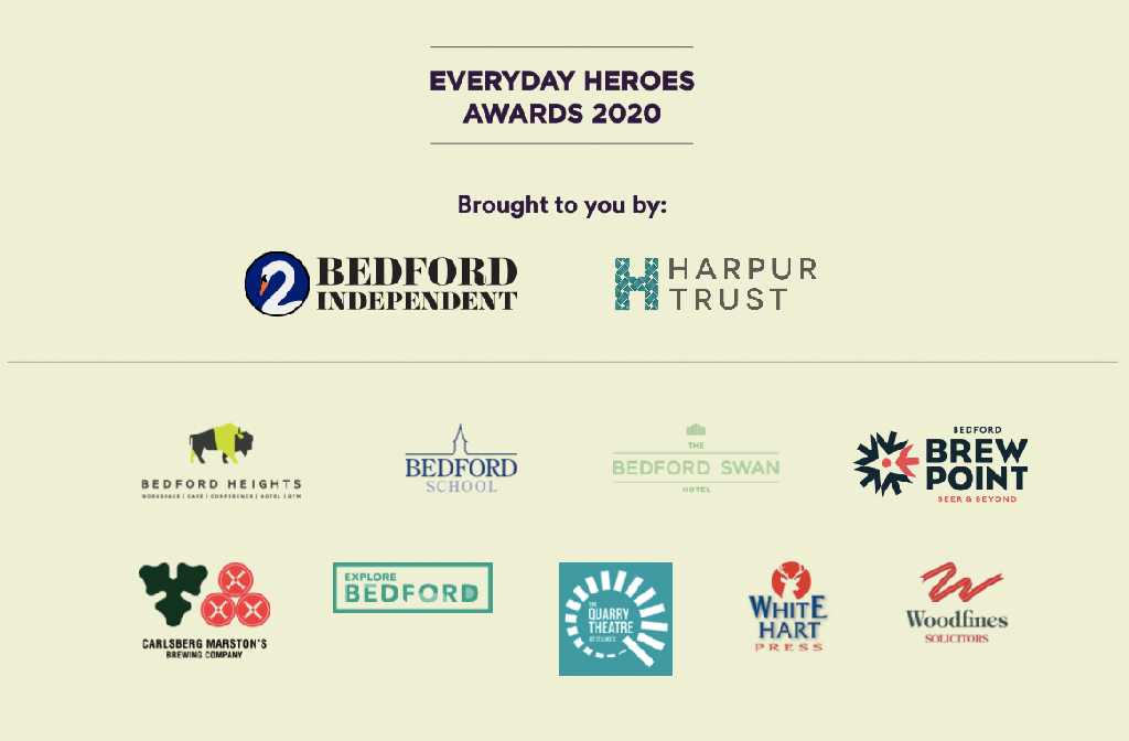 Everyday Heroes Awards 2020