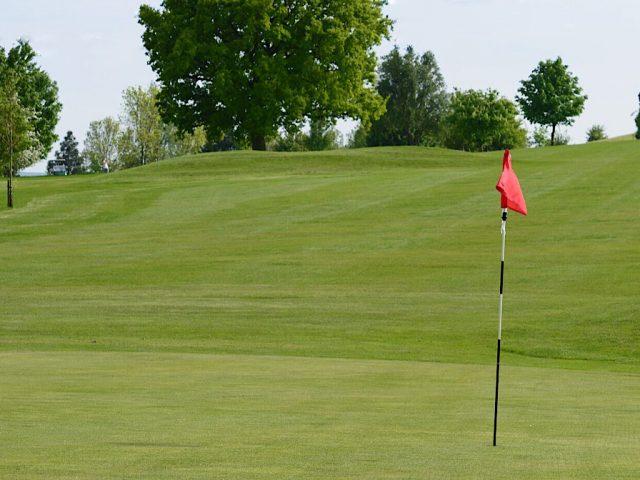 Mowsbury Golf Course