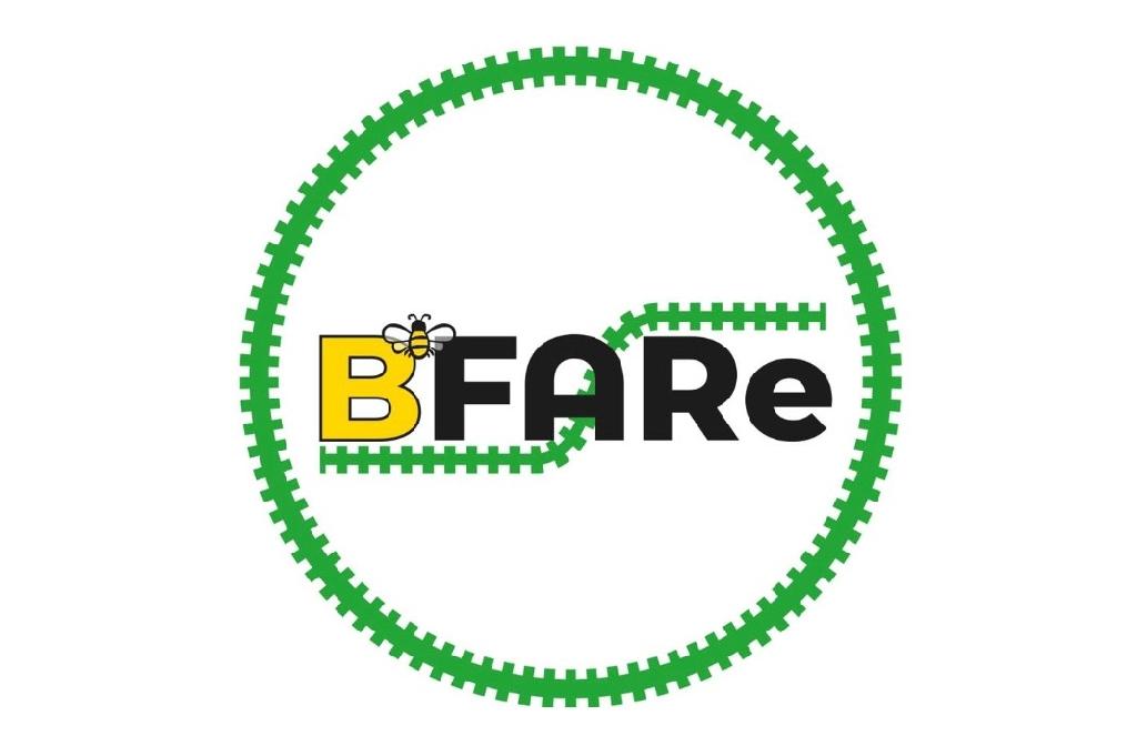 BFARe logo