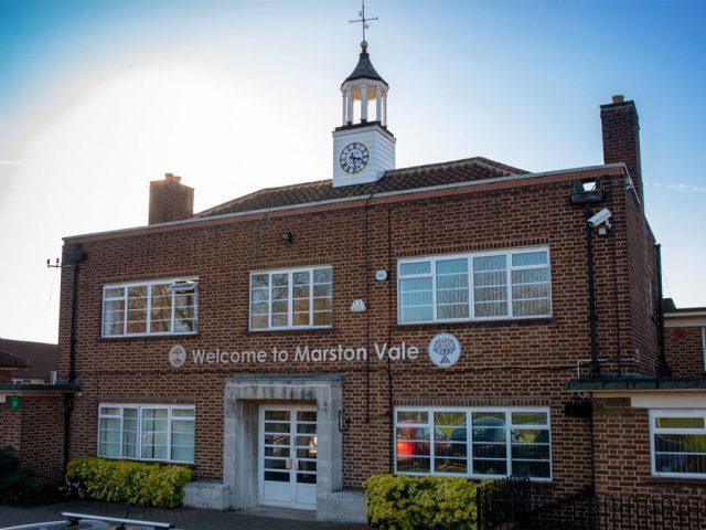 Marston Vale School