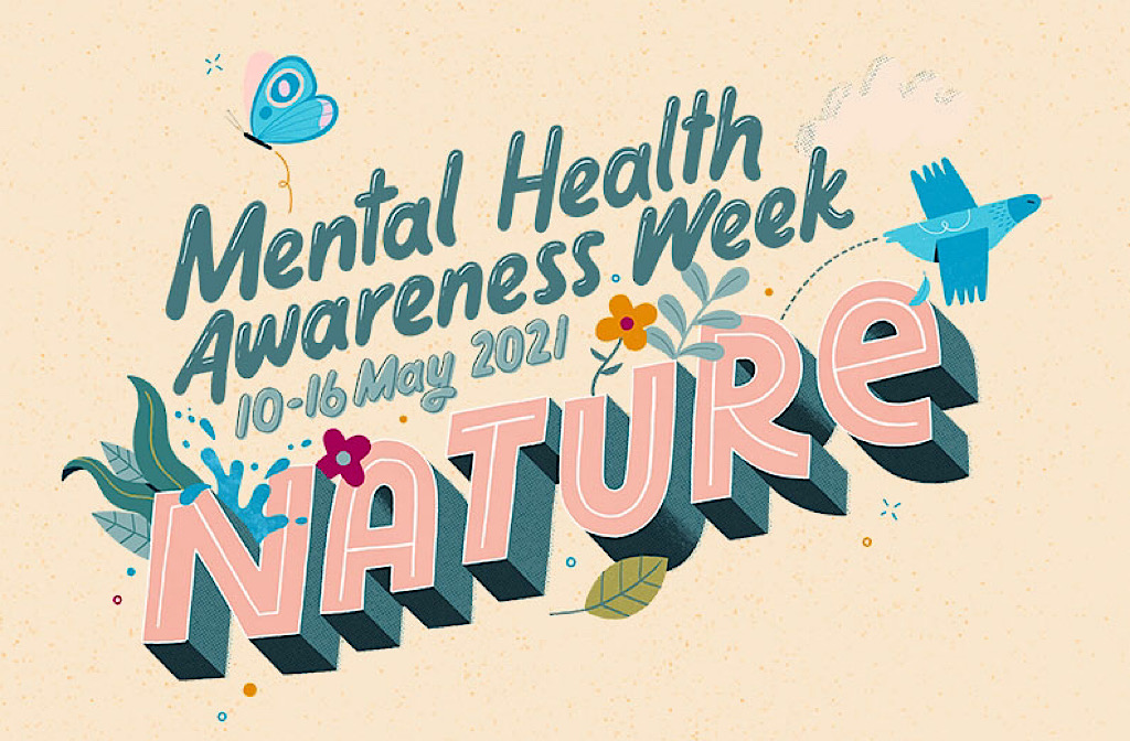 Mental Health Awareness Week: the benefits of nature on mental health and  wellbeing - Bedford Independent