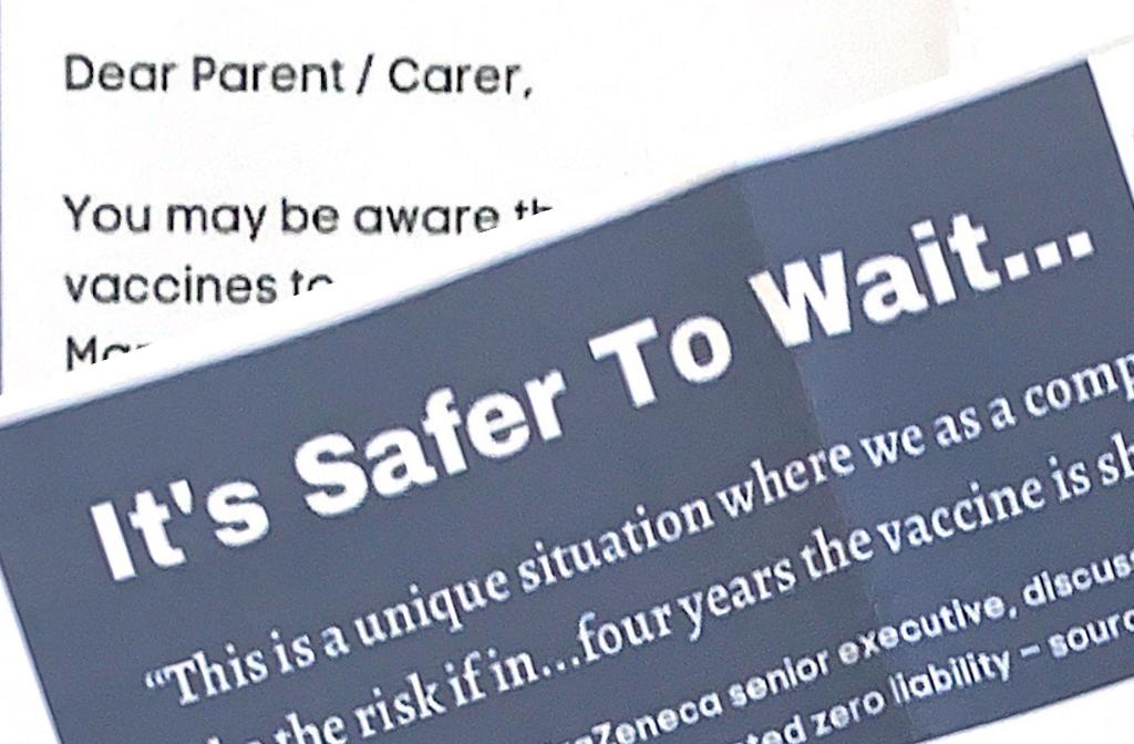 Safer to Wait