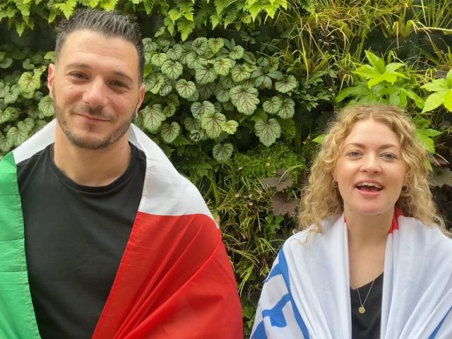 Mas and Rosanna talk about their predictions for the Euro 2020 final