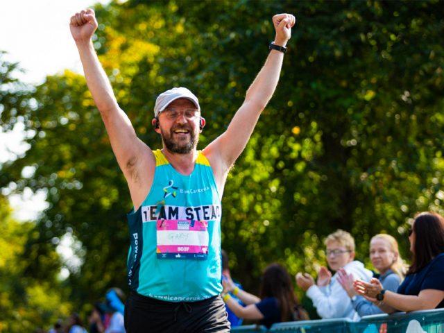 Bedford Running Festival celebrate 3-5 sept 2021